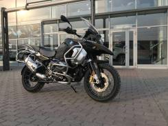 BMW R 1250 GS Adventure, 2020