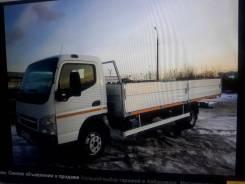 Услуги Mitsubishi Fuso Canter 3 тонны 800 руб/час