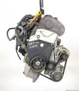 Двигатель (ДВС) б/у для Skoda Fabia mk1 (6Y) BKY 2005