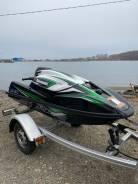Kawasaki sxr 1500 «Аквабайк-Сервис»