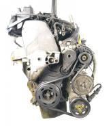 Двигатель (ДВС) б/у для Skoda Octavia mk1 (A4) AKL 1.6 л.