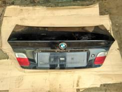 Крышка багажника BMW 3 E46