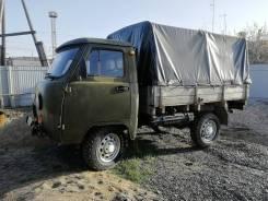 УАЗ-33039, 2008