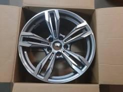 Новые диски R17 5x120 диски на BMW