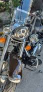 Harley-Davidson Heritage Softail Classic, 2013