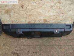 Бампер задний Hummer H2 2005 - 2009 (Джип)