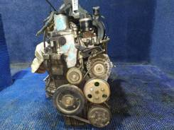 Двигатель Honda Fit GD3 L15A VTEC 2003