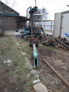 Экскаватор на запчасти SK50UR2
