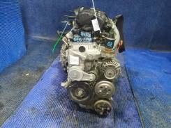 Двигатель Honda Fit GE6 L13A 2008