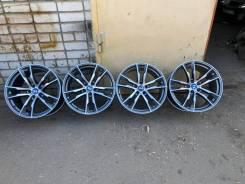 Продам диски BMW R20 611 стиль разноширокий