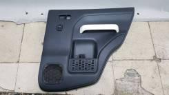 Обшивка задней правой двери Suzuki XBEE