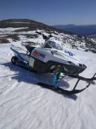 Arctic Cat M8, 2009