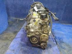 Двигатель Honda Mobilio GK1 L15A VTEC 2005