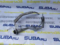 Горловина бензобака Subaru Impreza