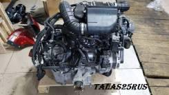 ДВС В Сборе Suzuki XBEE MN71S 4wd K10C-WA05A