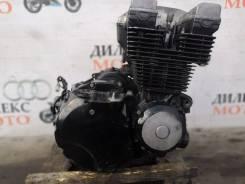 Двигатель Yamaha XJR 400 H501E лот 110