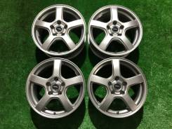 #002077 [как новые] Bridgestone Toprun R16x6,5 ET38 PCD5x114,3 DIA72