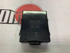 Блок управления вентилятором Mark II Chaser Cresta JZX90 Tourer V