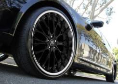 Lorenzo 10.0xR22 5x120 ET40 D74 BMW