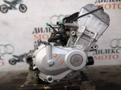 Двигатель Honda CBR600 F4 PC35E лот (119) есть видео работы