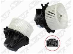 Мотор отопителя салона Mercedes Sprinter/VW Crafter 06-