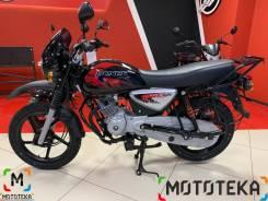 Мотоцикл Bajaj (Баджадж) Boxer BM 125 X, 2021
