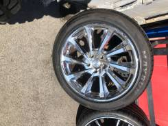 Комплект летних колёс r19