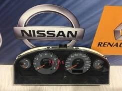 Панель приборов Приборная Щиток Доска Nissan Almera Classic B10 [5511031900]