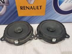 Динамик ( Аудиоколонка ) Renault Sandero Stepway 2 2014> [281563sg0a]