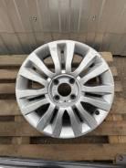 Диск колесный литой Renault Logan 2 2014-2019