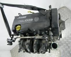 Двигатель OPEL Astra H, 2007, 1.6л, бензин (Z16XER)