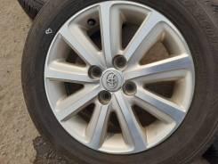 Тойота-оригинал, R14 4*100 5JJ ET40
