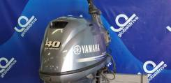 Лодочный мотор Yamaha f 40 Б/У