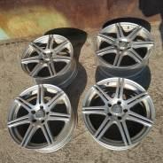 Bridgestone BEO r17 5х114.3 / et40/ 8j