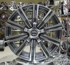 Новые диски R21 5x150 Toyota LC 200 Lexus 470,570 LX97