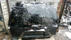 Крышка (дверь) багажника Chevrolet Trailblazer 2005 (внедорожник)