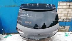 Крышка (дверь) багажника Mazda Cx-9 1 2008 (внедорожник)