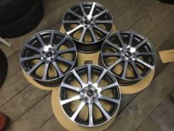 Комплект литых дисков TRD для Toyota