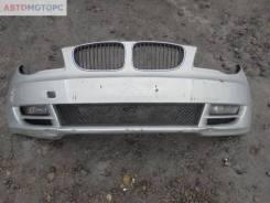 Бампер передний BMW 1-Series E87 2003 - 2011