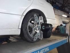 Автосервис Триада ремонт стоек, подвески , ДВС , кузова, развал .