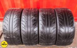 1285/11 Держаки Dunlop Direzza ZII ~3mm (50%), 245/40R18