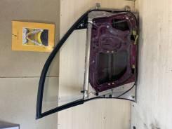 Дверь передняя левая голая Toyota Corolla 1992 - 1 [670021A510]