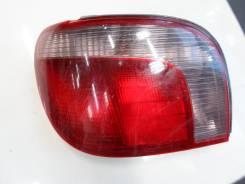 Стоп-сигнал Toyota VITZ левый
