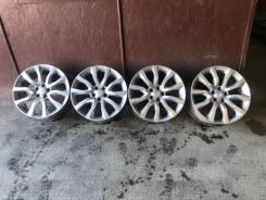 Продам диски LEND Rover Renge Rover Sport