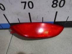 Отражатель в бампер задний левый Hyundai Solaris [924051R000] 1