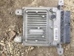 Блок управления двигателем Mercedes Sprinter w906