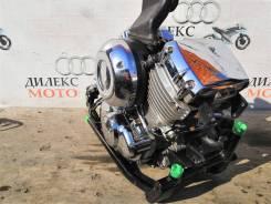 Крышка головки цилиндра Мотозапчасти Yamaha DragStar 400 [4VR111901000]