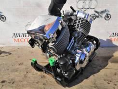 Основание крышки головки Мотозапчасти Yamaha DragStar 400 [4VR111920000]