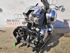 Крышка карбюратора Мотозапчасти Yamaha DragStar 400 [4TR144170100]