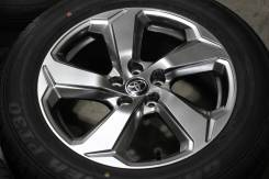 Оригинальные диски Toyota Rav-4 2019-2020 R18 5*114.3 7J ET35